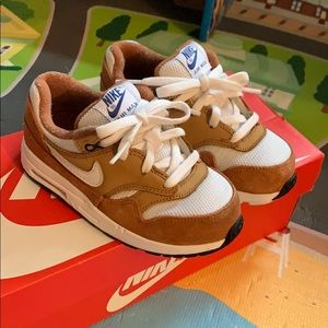 Air max 1 premium retro (toddlers)
